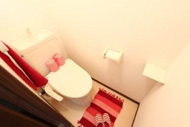 北欧風にアレンジ!トイレや寝室などの照明を変えてみよう!