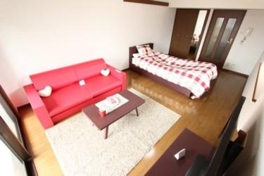 ベッドはどこに置くべき?一人暮らしに最適の配置とは!
