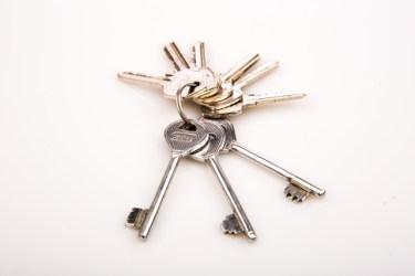 鍵をかけたいお部屋はどこ?部屋別に鍵の後付けを考える