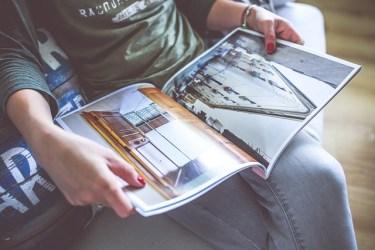 インテリアにおしゃれな家具を!カタログ請求はできる?