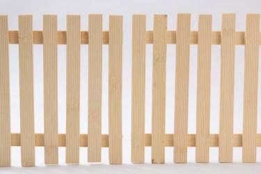 ベッド柵「SCUDO」!木製ならではのぬくもりで快眠を!