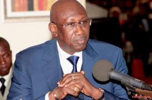 M. Ngouda Fall KANE
