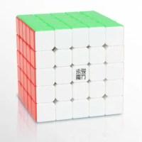 Yj yuchuang 5x5 v2 m stickerless