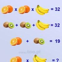 zagadka owocowa 6