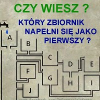 Zbiornik nr5 - zagadka