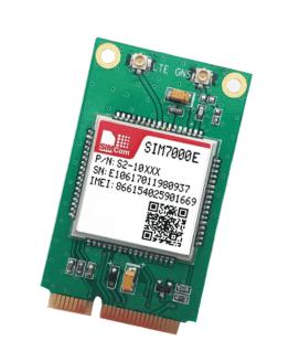 SIM7000E-PCIe