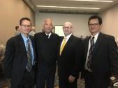 Greg, Major General Vadnais, Robert Katz, Byron Acohido