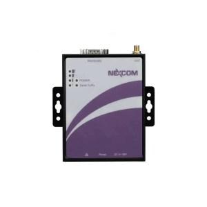 NIO 50 : Industrial Wi-Fi Serial/Ethernet Device Gateway