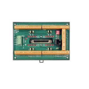 ICP DAS DN-8468GB CR : Daughter Board/PISO-PS400/General