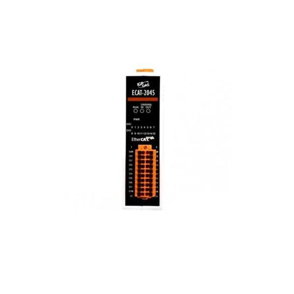 ECAT 2045CR EtherCAT IO Module 02 140059