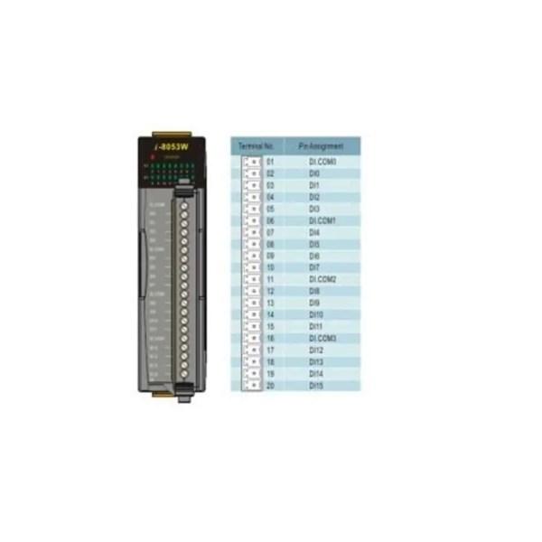I 8053W G 5