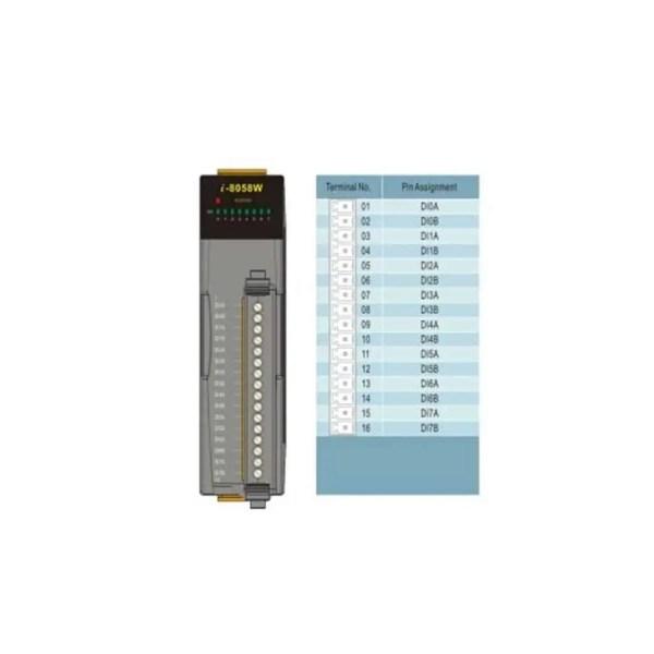 I 8058W G 5