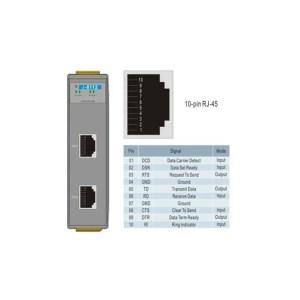 ICP DAS I-8112-G CR : 2-port RS-232 Module