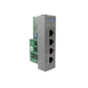 ICP DAS I-8114-G CR : 4-port RS-232 Module