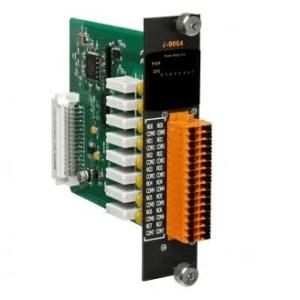 ICP DAS I-9064 : I/O Module/DCON/8Relay