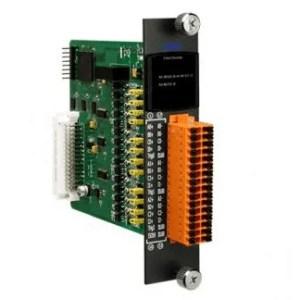 ICP DAS I-9093 : Encoder Counter/3-axis/Compare Trigger Output