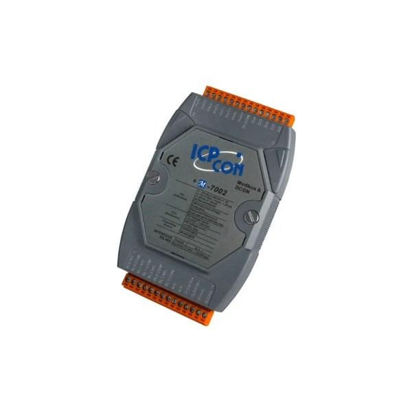 M 7002CR ModbusRTU IO Module 01 128482