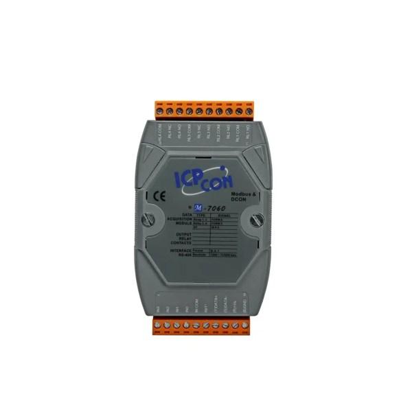 M 7060 GCR ModbusRTU IO Module 02 114831