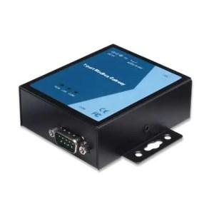 MB5001C : 1-Port Serial-to-Ethernet Modbus Gateway
