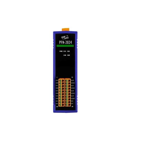 PFN 2024CR PROFINET IO Module 02 140280