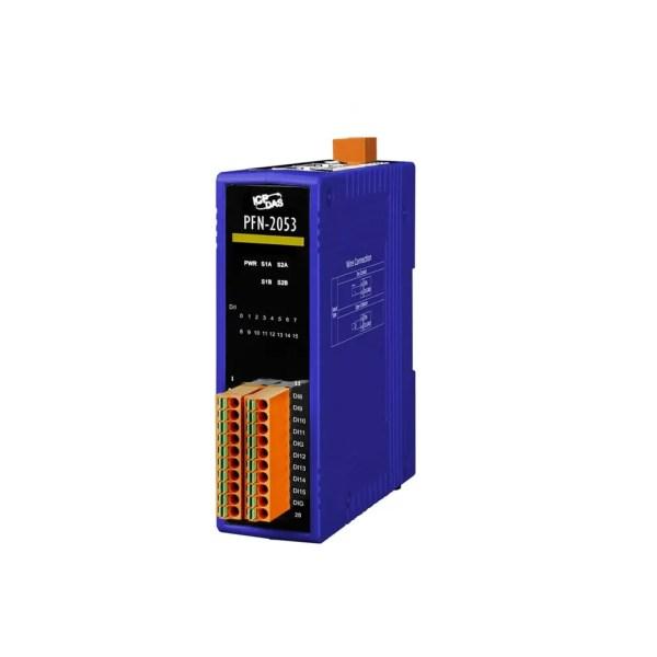 PFN 2053CR PROFINET IO Module 01 132666