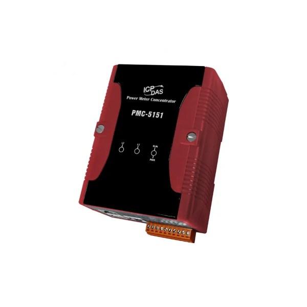 PMC 5151 ENCR Power Meter Module 01 131482