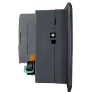 """ICP DAS VP-25W1-EN CR : ViewPAC Controller/CE 5.0/3slots/5.7"""" LCD"""