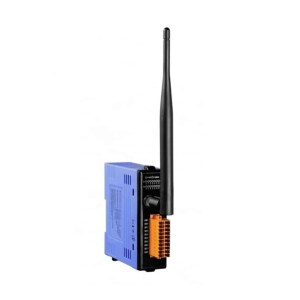 ZT-2055-IOG : Wireless 8-channel Isolated Digital Input and 8-channel
