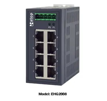 EHG2008