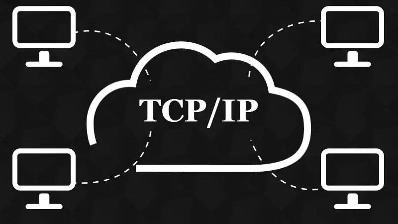 tcp/ip protocol คืออะไร ทำหน้าที่อะไร