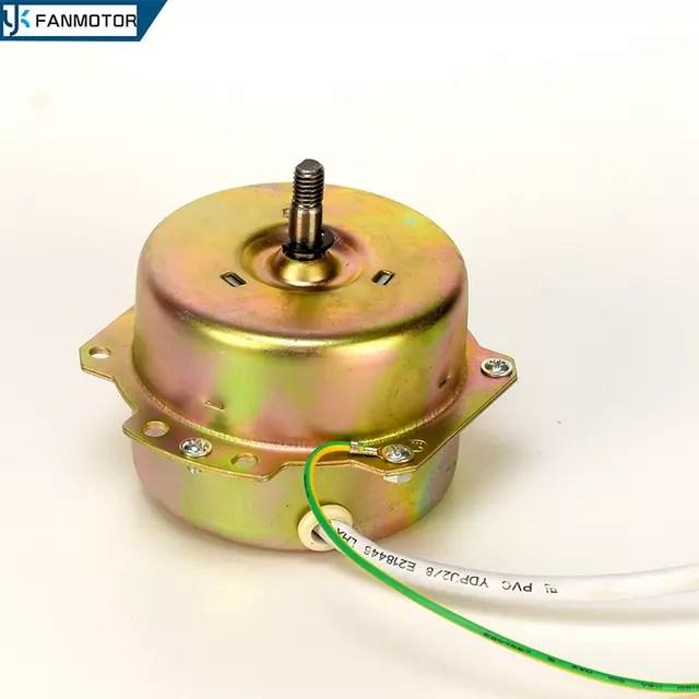 exhaust ventilation fan motor from