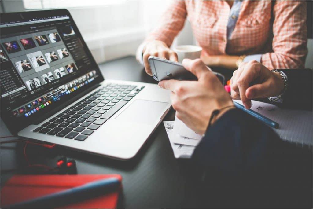 Les tendances web marketing de 2017