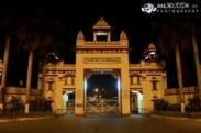 Lanka Gate, BHU