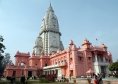 New Vishwanath Temple