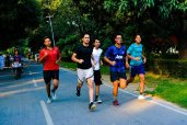 IIT Open Run