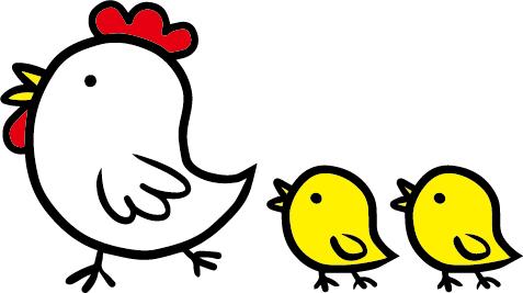 イタリア語で鶏肉の名称を覚えよう