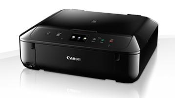 Canon PIXMA MG6840