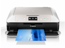 Canon Scanner MG7550