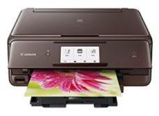 Canon PIXMA TS8053