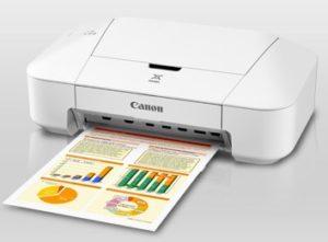 Canon PIXMA iP2872