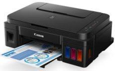 Canon PIXMA G2600