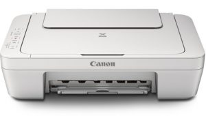 Scanner Canon MG2520