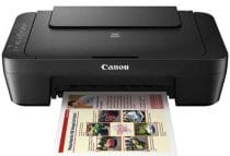 Canon MG3020 Scanner