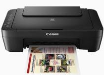 Canon MG3070S Scanner