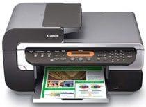 Canon MP530 Software