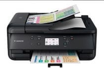 Canon TR7520 Scanner