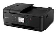 Canon PIXMA TR7550 Drivers Download