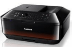 Canon Pixma MX720 Drivers Download