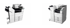 Canon imageRUNNER ADVANCE C5540i III Driver
