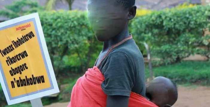 Gatsibo:hatangiye umukwabu udasanzwe wo gufata abagabo basambanya abana